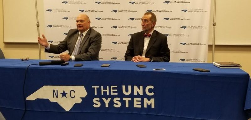 UNC System Board of Governors