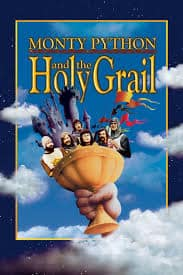 Monty Python's Quest for the Holy Grail Poster
