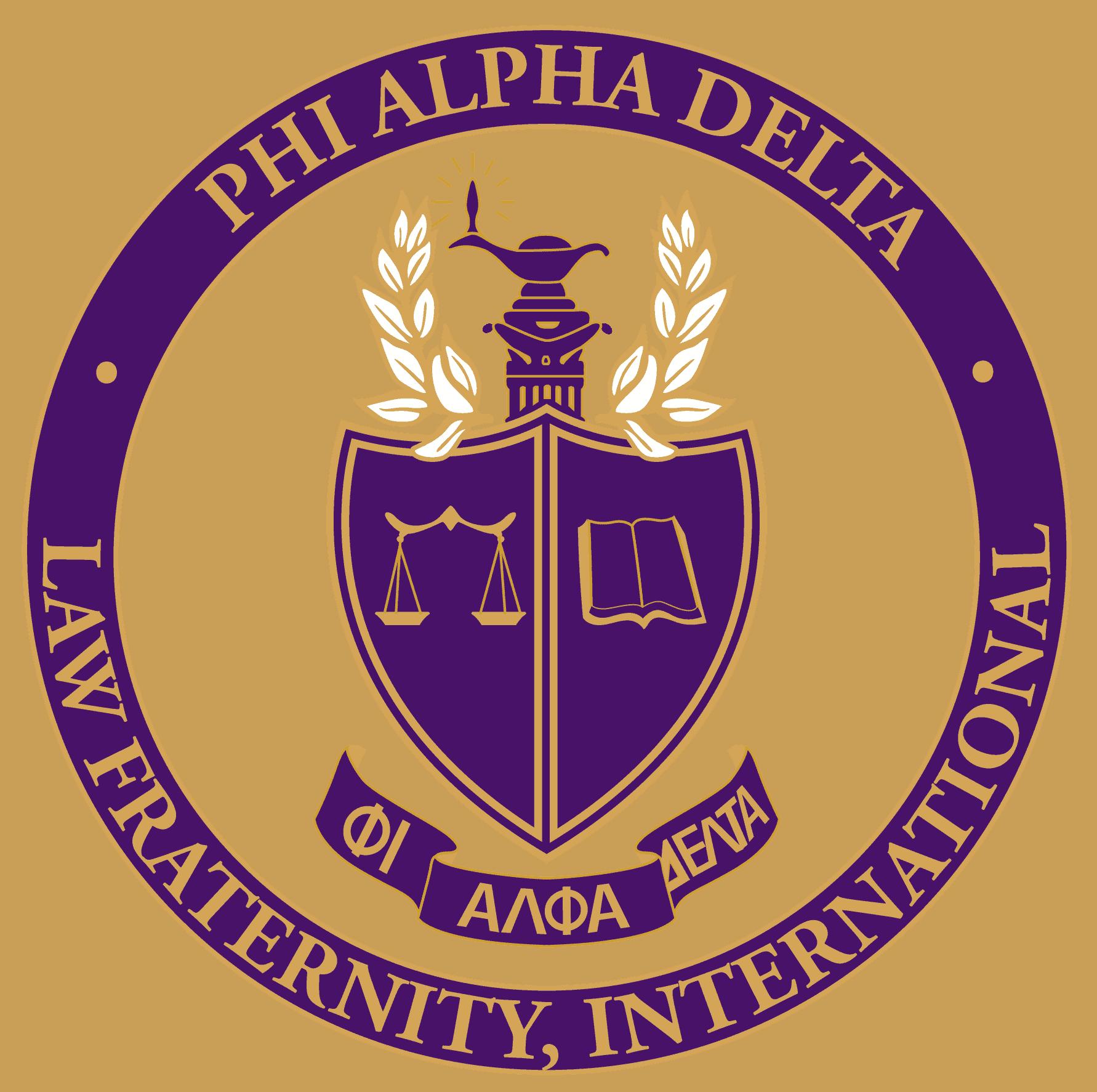 Image result for phi alpha delta
